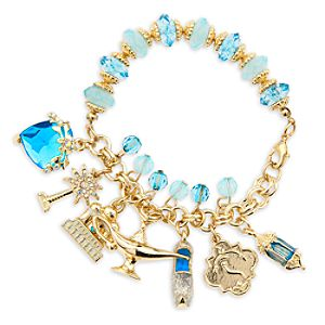 Aladdin the Musical - Charm Bracelet