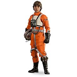 Luke Skywalker: X-wing Pilot Sixth Scale Figure by Sideshow Collectibles
