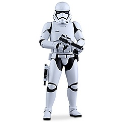 First Order Stormtrooper Sixth Scale Figure by Sideshow Collectibles