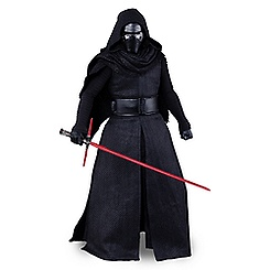 Kylo Ren Sixth Scale Figure by Hot Toys - Star Wars