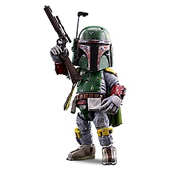 Boba Fett Figure by Herocross - Star Wars