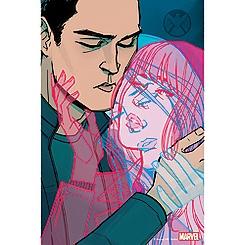 Marvel's Agents of S.H.I.E.L.D. ''Love In The Time of Hydra'' Print - Ltd. Ed.