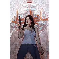 Marvel's Agents of S.H.I.E.L.D. ''Melinda'' Print - Limited Edition