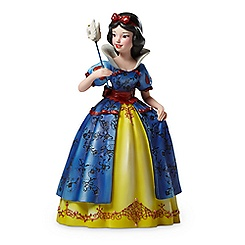 Snow White Masquerade Couture de Force Figurine by Enesco