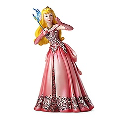 Aurora Masquerade Couture de Force Figurine by Enesco