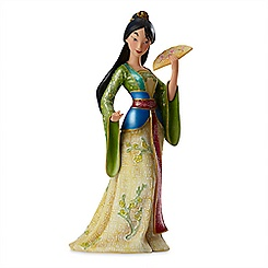 Mulan Couture de Force Figurine