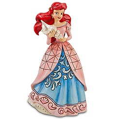 Disney Princess Sonata Ariel Figurine by Jim Shore