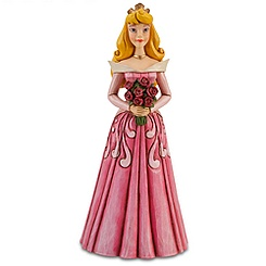 Disney Princess Sonata Aurora Figurine by Jim Shore