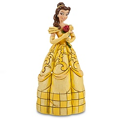 Disney Princess Sonata Belle Figurine by Jim Shore