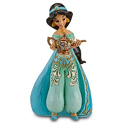 Disney Princess Sonata Jasmine Figurine by Jim Shore