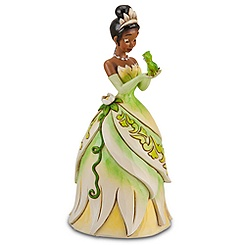 Disney Princess Sonata Tiana Figurine by Jim Shore
