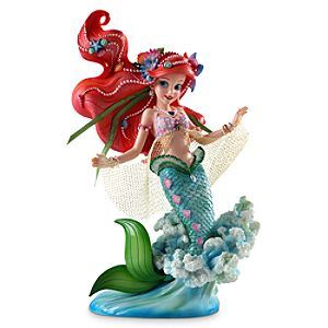 Ariel Couture de Force Figurine
