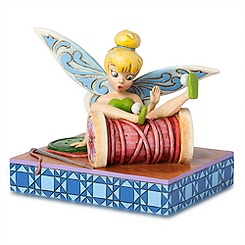 Tinker Bell ''Falling Fairy'' Figure by Jim Shore