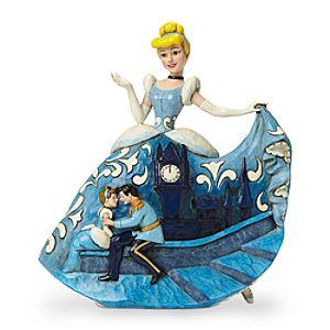 Cinderella ''Fairytale Ending'' Figure by Jim Shore