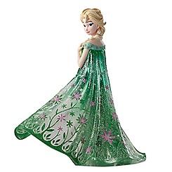 Elsa ''Couture de Force'' Figure - Frozen Fever