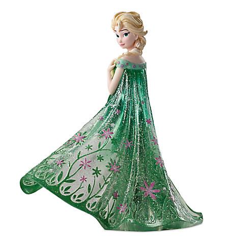 Elsa 39 39 couture de force 39 39 figure frozen fever for Couture de force elsa