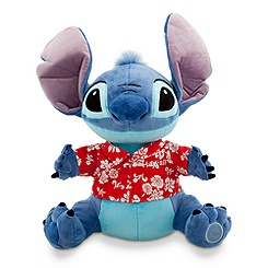 Stitch Plush - Hawaii - 15''