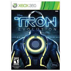 TRON: Evolution for Xbox 360