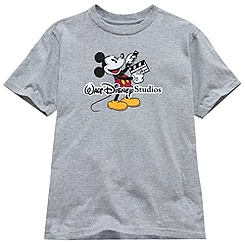 Walt Disney Studios Tee for Kids