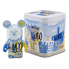 Vinylmation Chicago Windy City - 3''