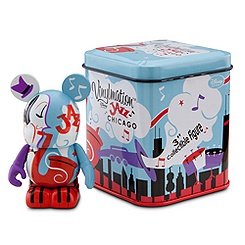 Vinylmation Chicago Jazz - 3''