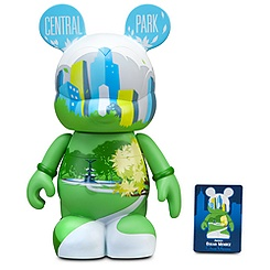 Vinylmation New York Series Central Park - 9''