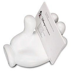 Best of Mickey Mouse Business Card Holder