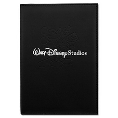 Walt Disney Studios Journal