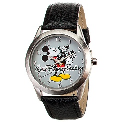 Walt Disney Studios Mickey Mouse Watch for Men