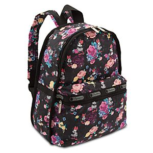 Minnie Mouse Backpack by LeSportsac