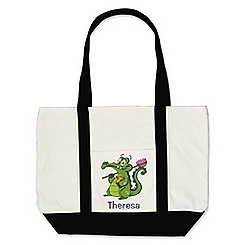 Where's My Water? Tote Bag - Create Your Own