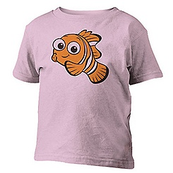 Finding Nemo Tee for Babies - Customizable