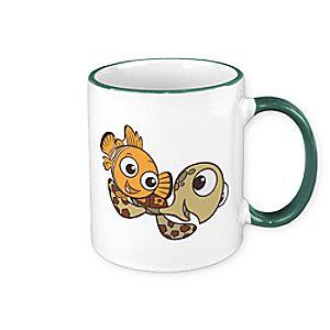 Finding Nemo Mug - Customizable