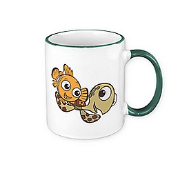 Finding Nemo Mug - Customizable