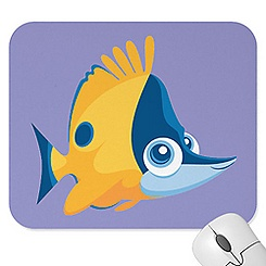 Finding Nemo Mousepad - Create Your Own