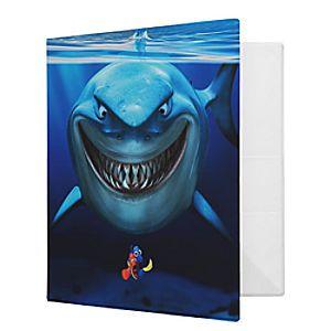 Finding Nemo Binder - Customizable