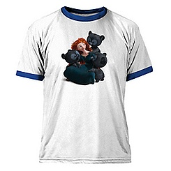 Brave Tee for Kids - Customizable
