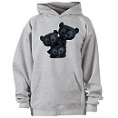Brave Hoodie for Kids - Customizable