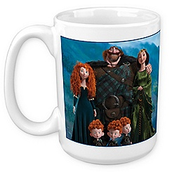 Brave Mug - Customizable