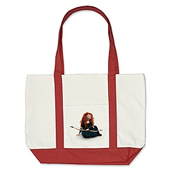 Brave Tote - Customizable