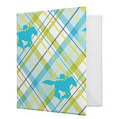 Brave Binder - Customizable