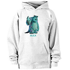 Monsters, Inc. Hoodie for Kids - Customizable