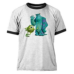 Monsters, Inc. Tee for Boys - Customizable