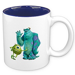 Monsters, Inc. Mug - Customizable