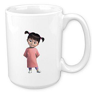 Monsters, Inc. Mug - Customizable