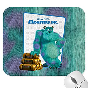 Monsters, Inc. Mousepad - Customizable