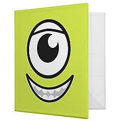 Monsters, Inc. Binder - Customizable