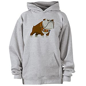 Up Hoodie for Adults - Customizable