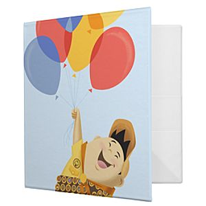 Up Binder - Customizable