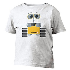WALL-E Tee for Kids - Customizable